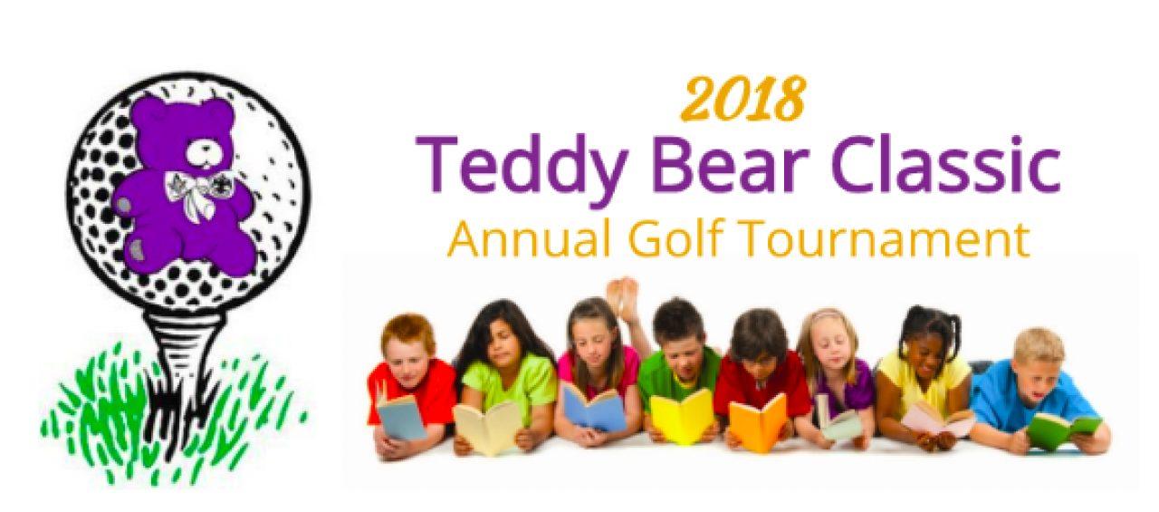 2018 Teddy Bear Classic Annual Golf Tournament