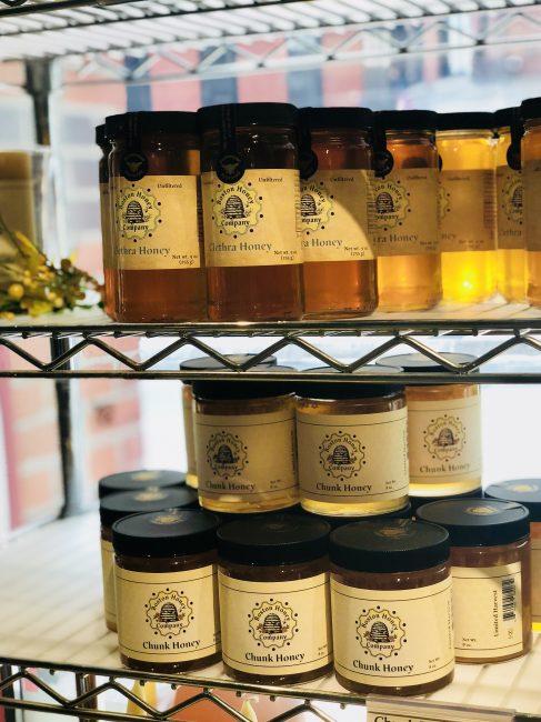 Boston Beekeeper and Scottish Rite Mason