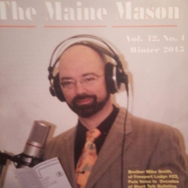 The Maine Mason