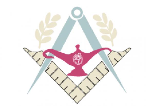 The Mason's Lady logo