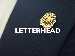 Brand Letterhead