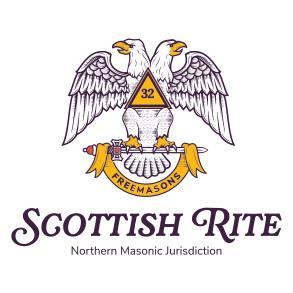 Scottish Rite Northern Masonic Jurisdiction logo