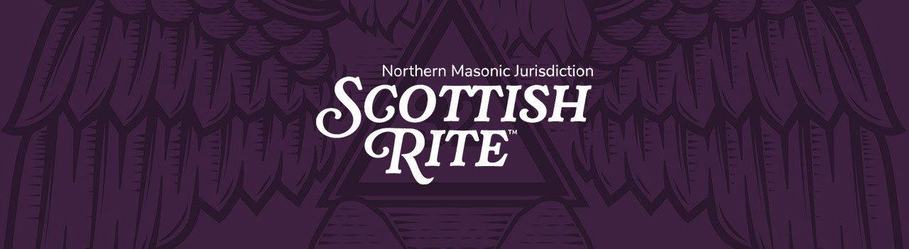 Scottish Rite NMJ Brand Footer
