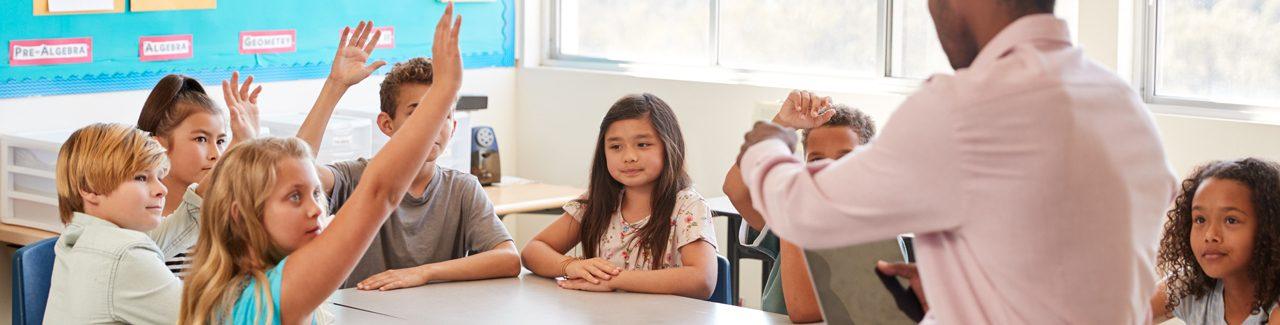 Childrens Dyslexia Center