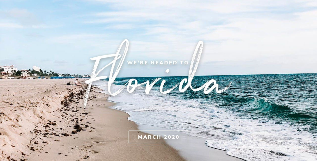 Flordia Header