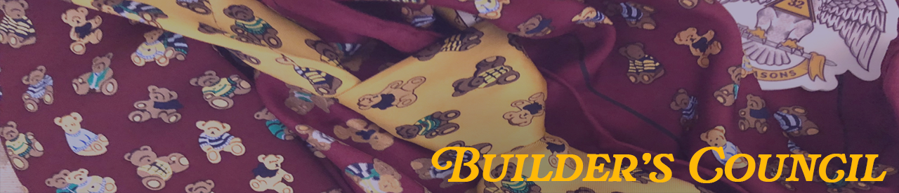 Builders Council Header
