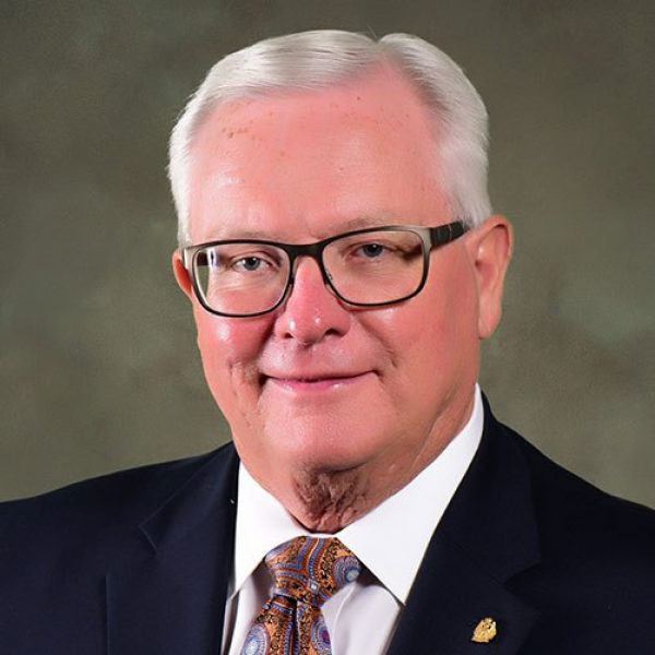 Ill. Gregory L. Clark, 33°