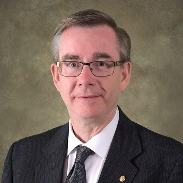 Ill. Kenneth A. Clay, Jr., 33°