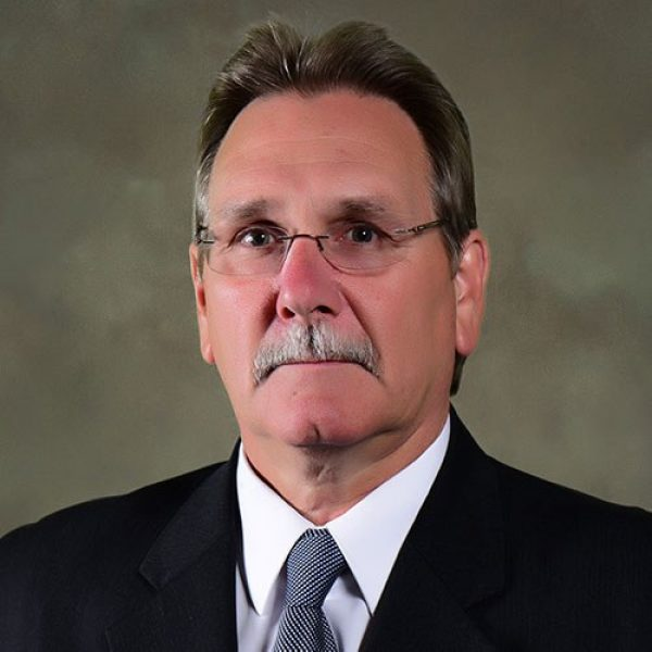 Ill. Donald R. Heldman, 33°