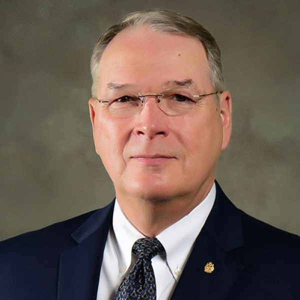 Ill. Douglas N. Kaylor, 33°