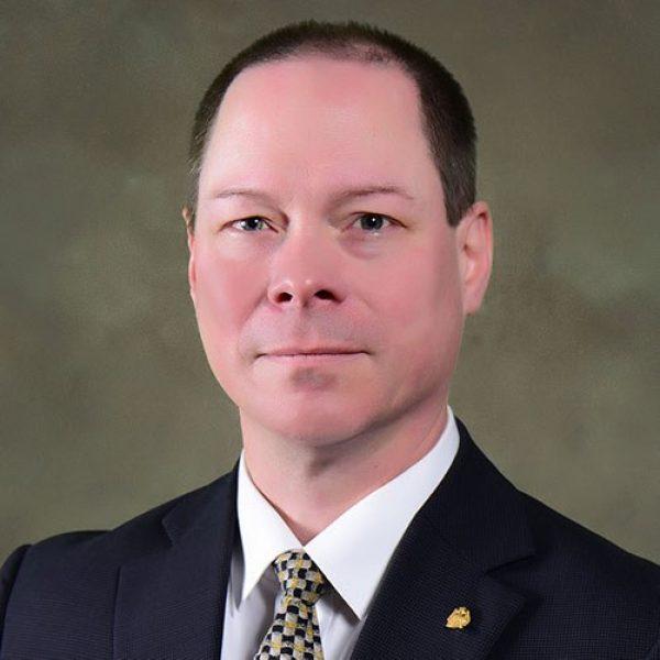 Ill. M. Todd McIntosh, 33°