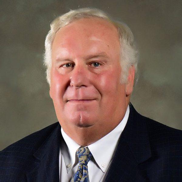 Morris G  Mike