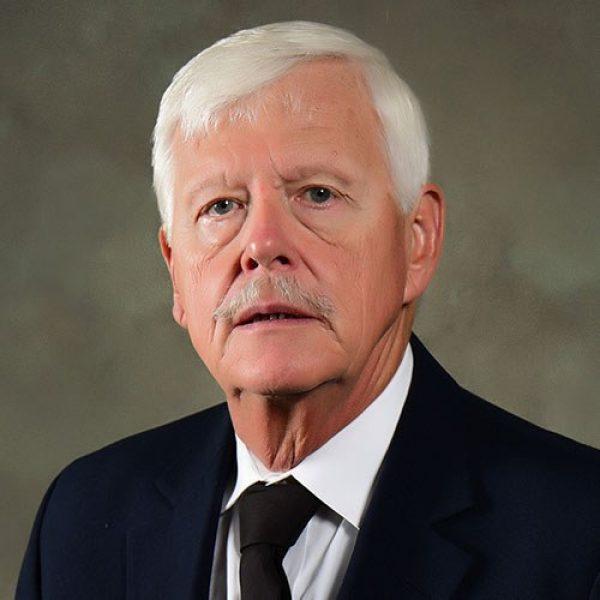 Ill. Gerald J. Sharpe, 33°