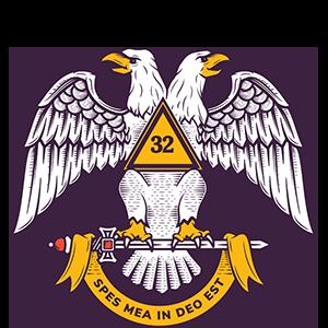 32° Logo