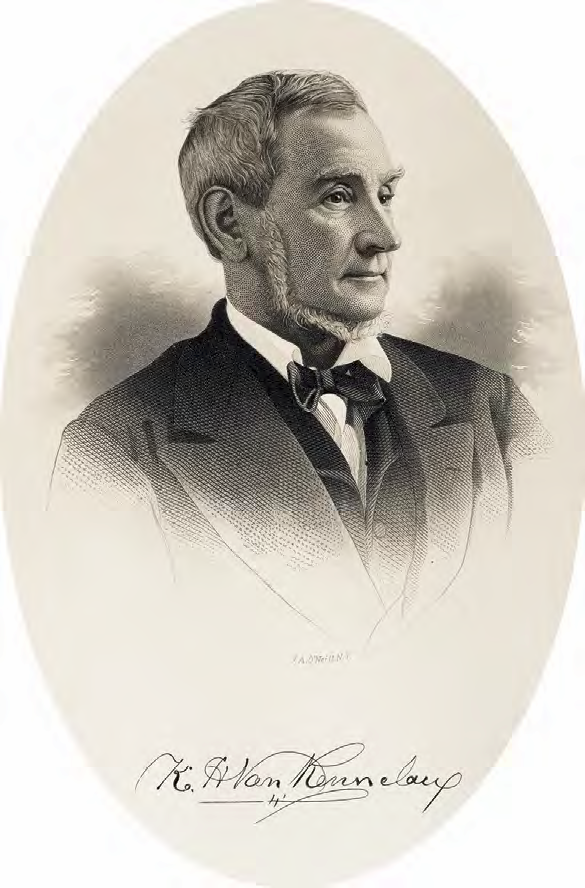 Killian Henry Van Rensselaer