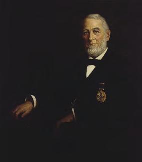 Josiah Hayden Drummond