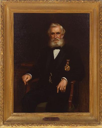 Samuel Crocker Lawrence