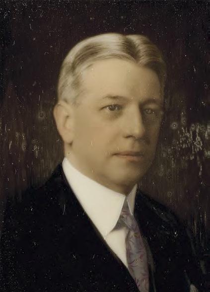 Melvin Maynard Johnson