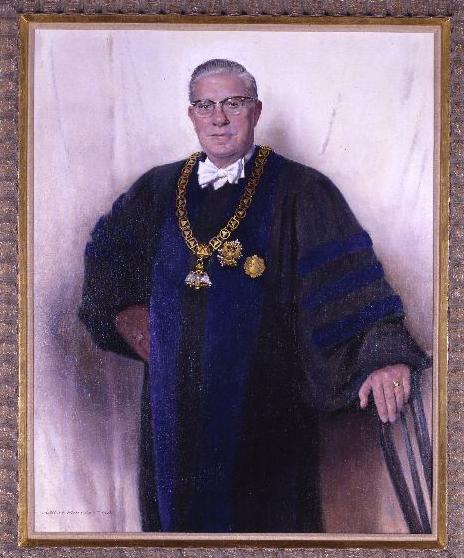 Stanley Fielding Maxwell