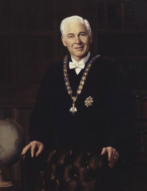 Francis George Paul