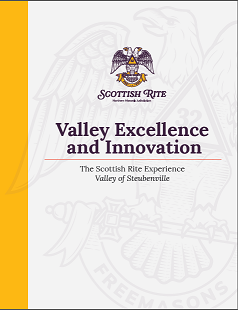 The Scottish Rite Experience: Valley of Steubenville