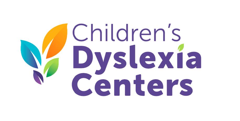 The Children's Dyslexia Center Logo