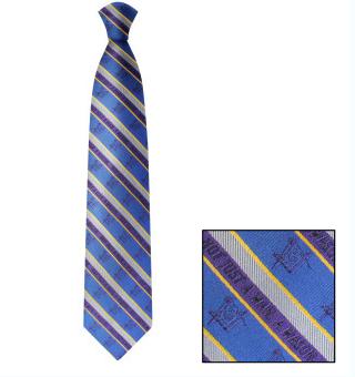 Not Just a Man. A Mason. Neck Tie