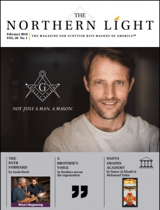 The Northern Light - February 2018