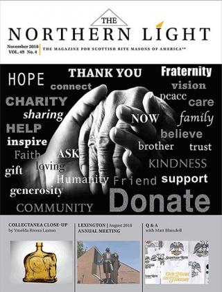 The Northern Light - November 2018