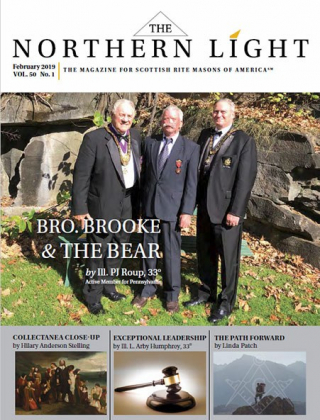 The Northern Light - February 2019