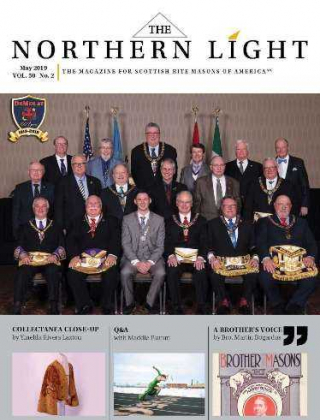 The Northern Light May 2019 sm