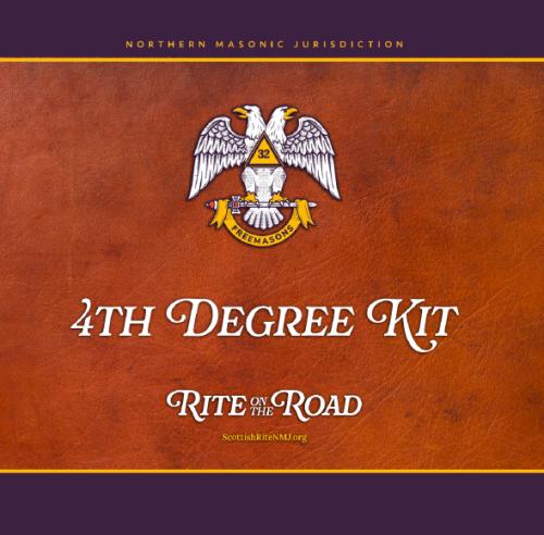 4th Degree Kit