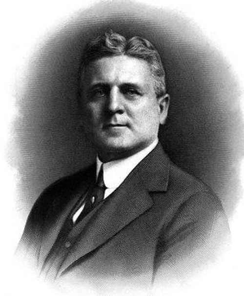 Leon M Abbott1917