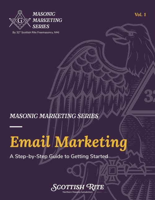 SR Masonic Marketing Series Email Ebook Cover Final