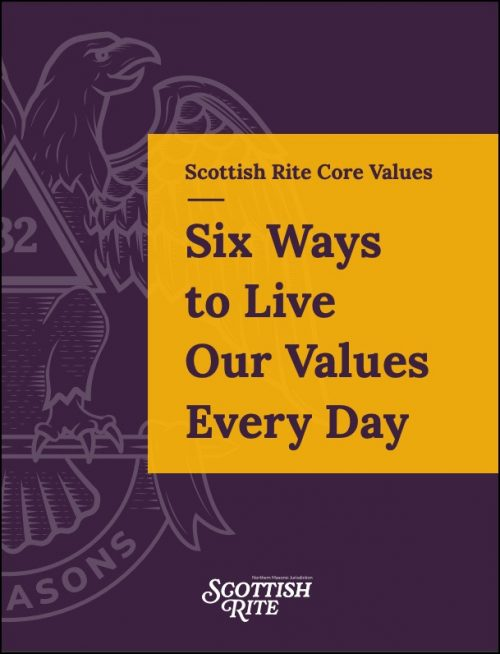Six Ways To Live Our Values Every Day