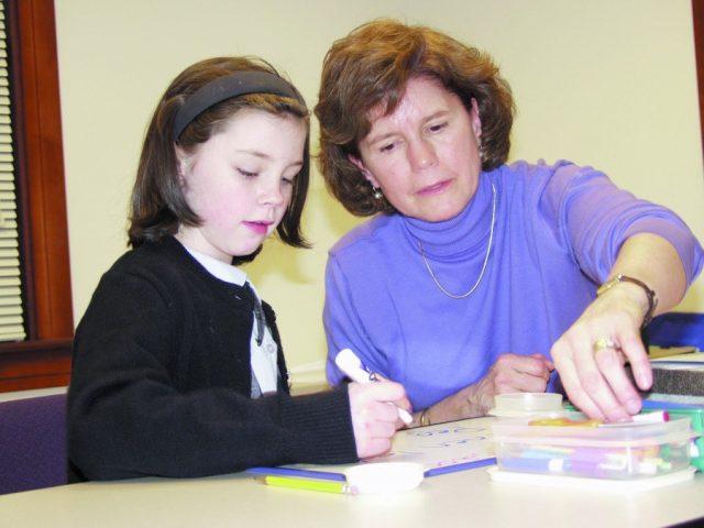 Children's Dyslexia Centers