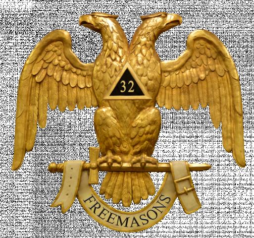 Double Eagle Logo 1000