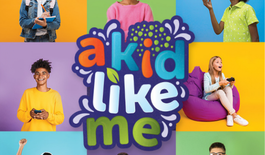 A kid Like me whats happening 2