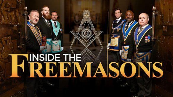 """Watch """"Inside the Freemasons"""" on Netflix"""