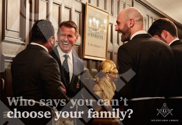 Choose Family