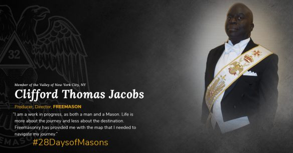 Clifford Thomas Jacobs Web