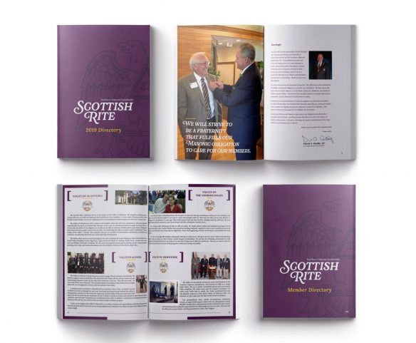 Scottish Rite Membership Directory