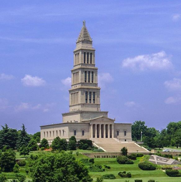 The George Washington Masonic National Memorial