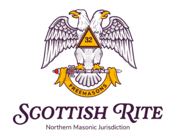 Scottish Rite NMJ logo