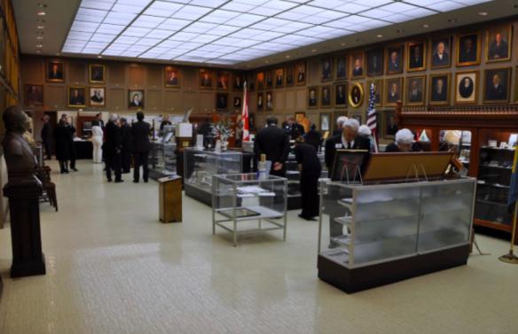 Masonic Temple and Masonic Library and Museum (Pennsylvania)