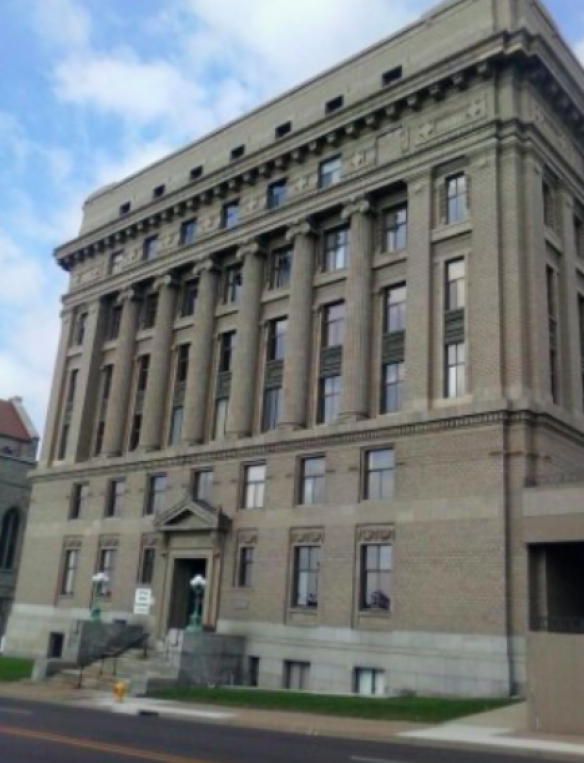 Grand Lodge, A.F. & A.M., of Virginia Library, Museum & Historical Foundation