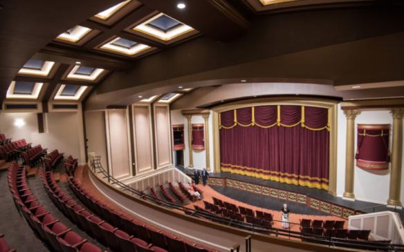 Minnesota Masonic Heritage Center