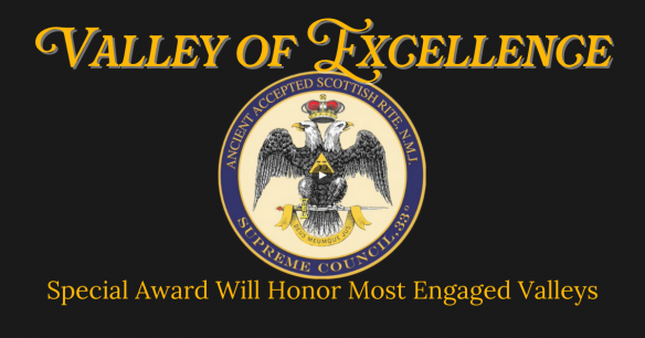 Special Award Will Honor Most Engaged Valleys