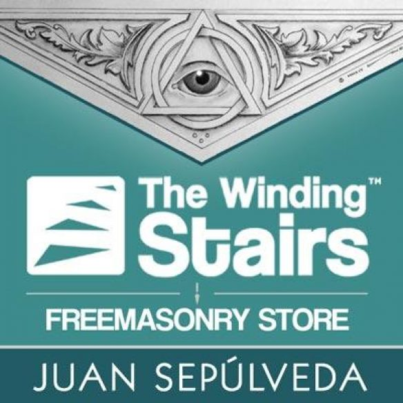 The Winding Stairs podcast