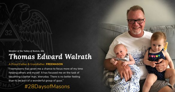 Thomas Edward Walrath Slider